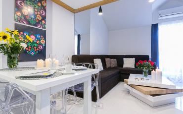 VIP Apartament w Zakopanem - Giewont Krupówki Spa, DARIO